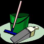 snel zwart geld verdienen als huishoudelijke hulp