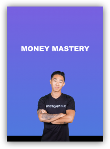 jia ruan money mastery