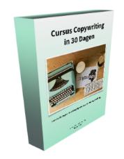 copywriting cursus