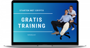 Alles Over Crypto - gratis training