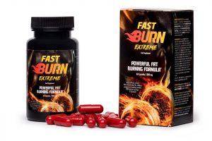 fast burn extreme review en prijs