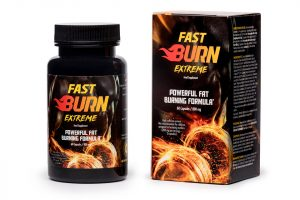 fast burn extreme kruidvat