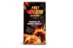 fast burn extreme de tuinen